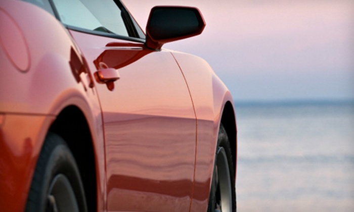 Mean Green Detailing - Charlotte: Full Detail for a Car or SUV at Mean Green Detailing (Up to 56% Off)