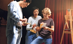 McKay Arts Management: One-Day Comedy Course or Five-Week Improv or Standup Course from McKay Arts Management (Up to 65% Off)