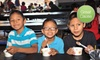 (Grassroots) ICAN: $10 Donation to Help Feed Youth After School