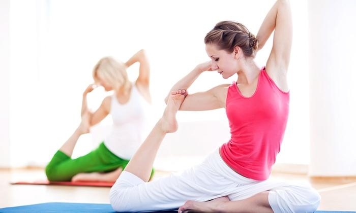 Pilates Based Body Awareness - The Urdang Academy: Pilates Classes: Five (£29) or Ten (£49) at Pilates Body Awareness