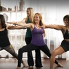 Up to 70% Off Yoga Classes at Veda Yoga Center