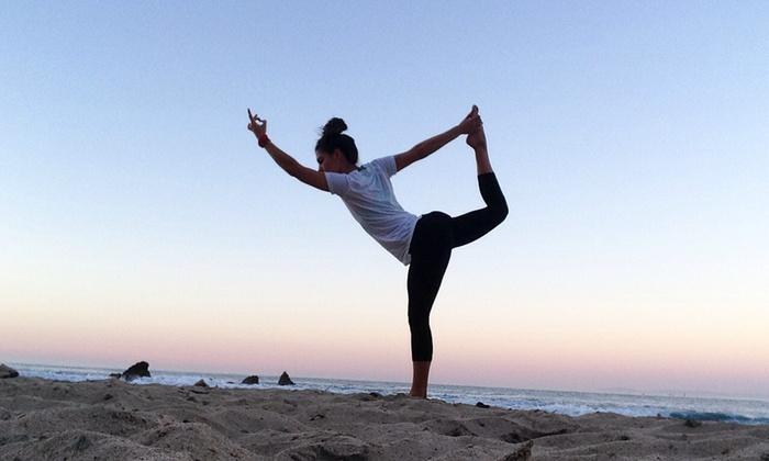 Find Your Zen - Corona Del Mar: 10 Yoga Classes at Find Your Zen (65% Off)