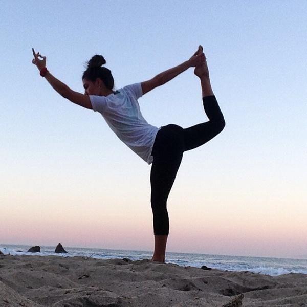 Yoga Classes Find Your Zen Groupon