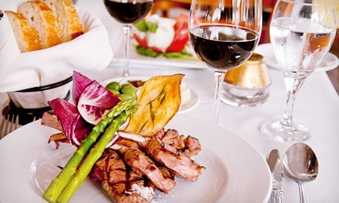 Sette Bello Ristorante - Imperial Point: $30 for $60 Worth of Italian Cuisine at Sette Bello Ristorante
