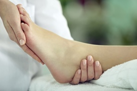 Body Mending Wellness: Up to 55% Off Foot Detox at Body Mending Wellness