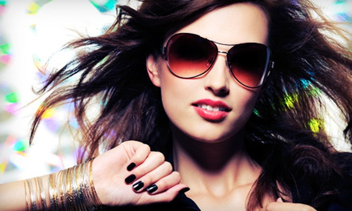 Fashion Eye Center - Broadway & Wilmot: $59 for an Eye Exam and $175 Toward Prescription Eyewear at Fashion Eye Center (Up to $280 Value)