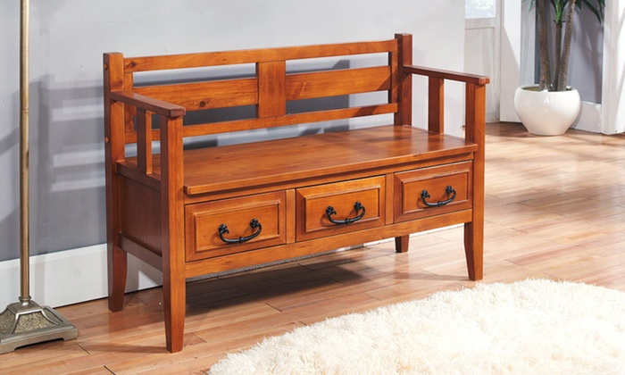 Simpli Home Modern Furniture with Storage: Simpli Home Modern Furniture with Storage (Up to 70% Off). Multiple Items and Colors Available. Free Shipping.