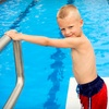 Up to 60% Off Kids' Swim Lessons or Swim Party
