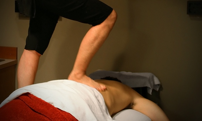 Barefootgarden Massage & Spa - West Eugene: Deep-Tissue Ashiatsu Massage or Gentle Swedish Massage w/ Aromatherapy at Barefootgarden Massage & Spa (50% Off)