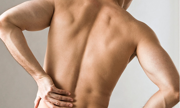 PhysioCare Group Clinic - North York: C$35 for 3 Spinal-Decompression Treatments & 3D Gait Scan/Analysis at PhysioCare Group Clinic (C$460 Value)