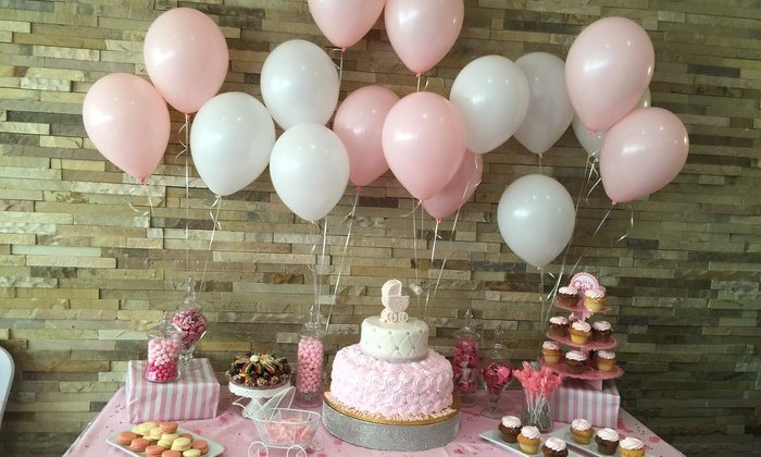 Party Time Decor - New York City: $50 for $100 Worth of Services — Party Time Decor