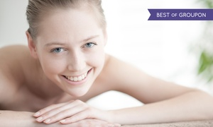 Sam's Spa: Therapeutic Back Massage, Prenatal Massage, or Lifetime Exclusive VIP Membership at Sam's Spa (Up to 60% Off)
