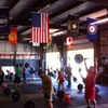 88% Off Unlimited CrossFit Classes