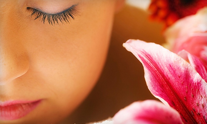 Ordained Beauty - Farmington: $35 for a LED-Light Treatment, Anti-Aging Facial, or Organic Hungarian Facial at Ordained Beauty (Up to $75 Value)