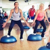 Up to 86% Off Pilates, Yoga, or Cardio Classes
