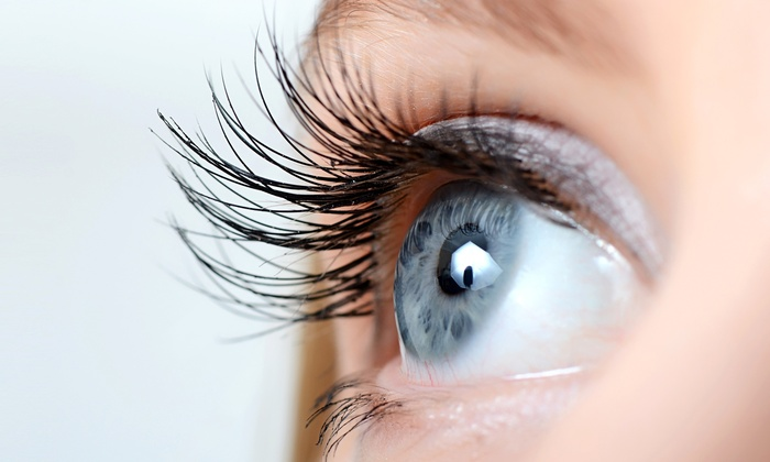 Downtown Lola's - Downtown Los Angeles: $74 for $140 Worth of Eyelash Extensions — Downtown Lola's