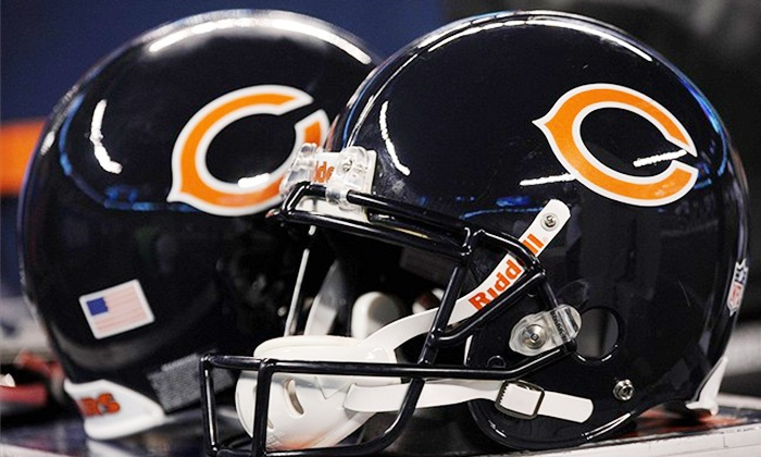 Sideline Marketing - The Marketplace at Vernon Hills: $39 for Chicago Bear Eddie Royal Signing Event from Sideline Marketing & Sports Memorabilia ($79 Value)