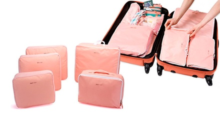 5-Piece Luggage-Organizer Set