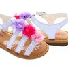 Josmo Toddler Girls' Play Sandals