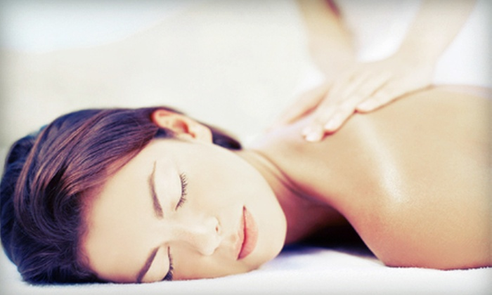 Salud! - Bronx: One, Three, or Five Swedish Massages or Custom Facials at Salud! (Up to 60% Off)