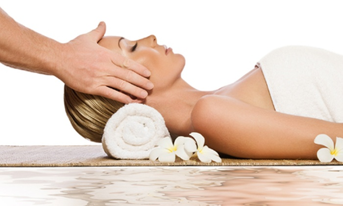 Holistic Hands Bodywork & Wellness - Indian Ridge: $35 for a One-Hour Cranio-sacral Treatment at Holistic Hands Bodywork & Wellness ($70 Value)