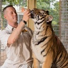 Up to 32% Off a Zoo Visit with Animal-Feeding Experiences