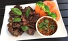 Satu Thai Bistro - Azusa: Thai Food for Dine-In or Carry-Out at Satu Thai Bistro (Up to 40% Off)