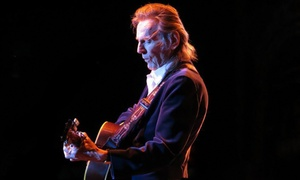 Grand Funk Railroad and Gordon Lightfoot: 50 Years on the Carefree Highway Tour: Grand Funk Railroad or Gordon Lightfoot at Paramount Theater on August 7–8 (Up to 50% Off)