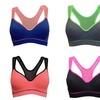 Women's Mesh-Back Sports Bras (6-Pack) (Sizes 34C)
