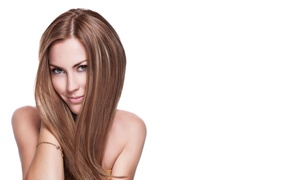 Infamous Hair: Hair Packages with Highlights at Infamous Hair (Up to 71% Off)