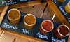 Up to 61% Off at Huntington Beach Tap Room And Kitchen