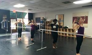 Baila ConmiG.A: Five Dance-Fitness Classes at BailaConmiGA (60% Off)