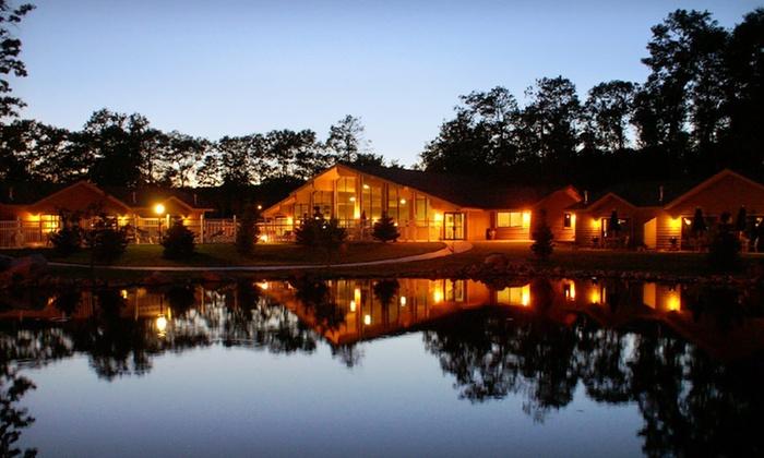 Kavanaugh's Sylvan Lake Resort - Brainerd, MN: 2-Night Stay at Kavanaugh's Sylvan Lake Resort in Brainerd, MN