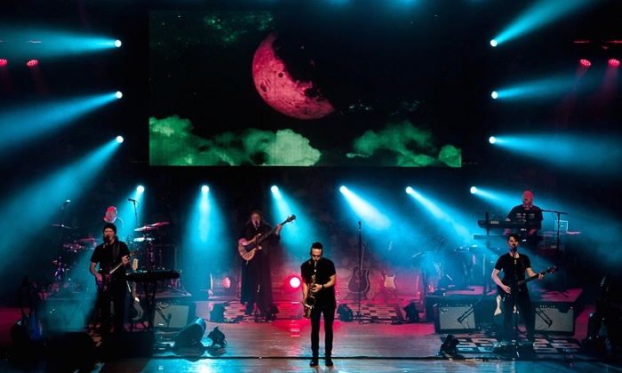 The Pink Floyd Experience - The Egg: The Pink Floyd Experience on March 7 at 7:30 p.m.