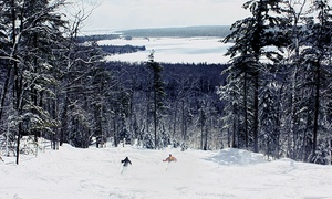 $79.99 For A Three-day Ski Pass To Mount Bohemia ($165 Value)