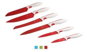 Gourmand Knife Sets