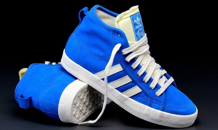the best attitude e5e45 69ec6 109 zł zamiast 299 zł trampki damskie Adidas Honey Mid – 9 r
