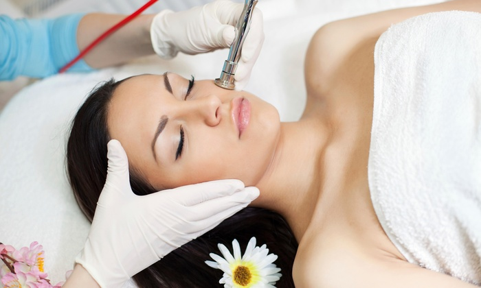 Lash & Brow Clinic - Westlake: $22 for $45 Worth of Electrolysis — lash and brow clinic