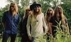 Blackberry Smoke - House of Blues Sunset Strip: $14.50 to See Blackberry Smoke at House of Blues Sunset Strip on April 2 at 8 p.m. (Up to $29 Value)