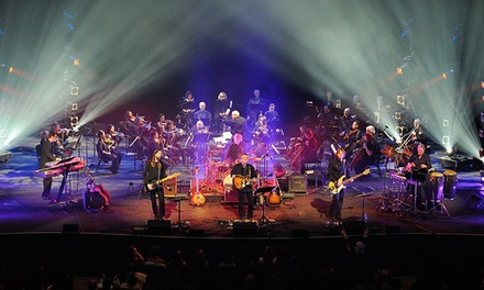 Classic Albums Live: The Eagles Greatest Hits on Friday, September 11