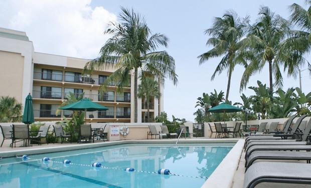 Boca Raton Plaza Hotel & Suites - Boca Raton, FL: Stay at Boca Raton Plaza Hotel & Suites in Boca Raton, FL. Dates Available into September.