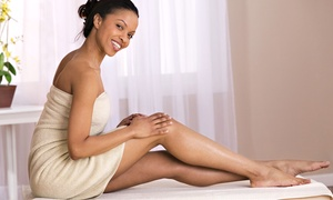 Institute of Health Services: Laser Hair Removal on a Small, Medium, or Large Area at Institute of Health Services in Pembroke Pines (Up to 87% Off)