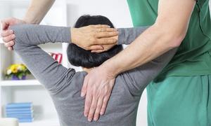 Michael Komm: 1x oder 2x 60 Minuten Osteopathie-Sitzung bei Heilpraktiker Michael Komm (bis zu 54% sparen*)
