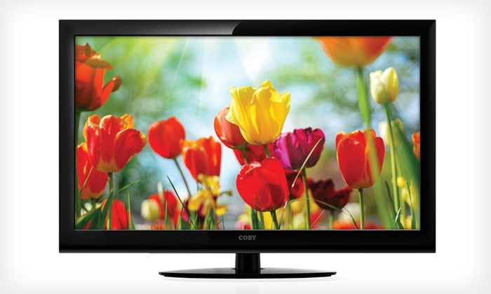 Coby 40-Inch LED 1080p HDTV: $299 for a Coby 40-Inch LED 1080p HDTV ($800 List Price). Free Shipping.