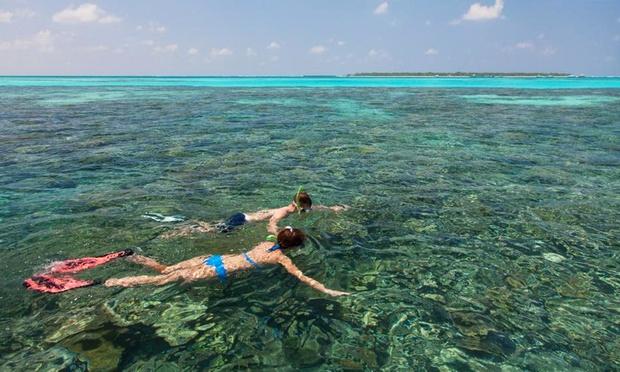 Maldives: 4* Resort + Flights 7