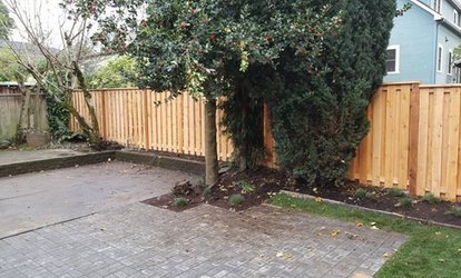 $50 Off $100 Worth of <strong>Fence</strong> Installation / <strong>Repair</strong>