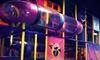 Up to 54% Off Kids' Indoor Playground in Sussex