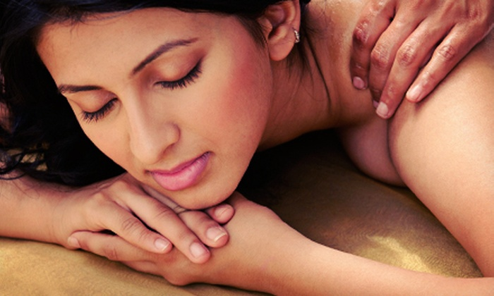Body Language Therapeutic Massage - Durham: $35 for a Hot-Stone or Swedish Massage at Body Language Therapeutic Massage (Up to $70 Value)