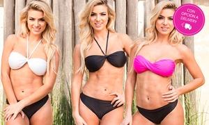 Bikini Torzada + Culotte