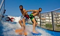 Entrada a la ola estática Wave X-Ramp para 1, 2, 3, 4, 5 o 6 personas desde 14,90 € con Wave X-Ramp Park